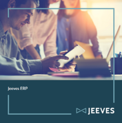 Jeeves ERP cover